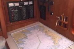 1996-ericson-38-navigational-map